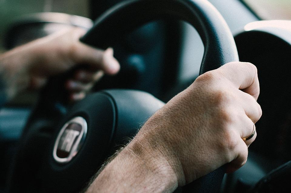 volante, miedo a conducir