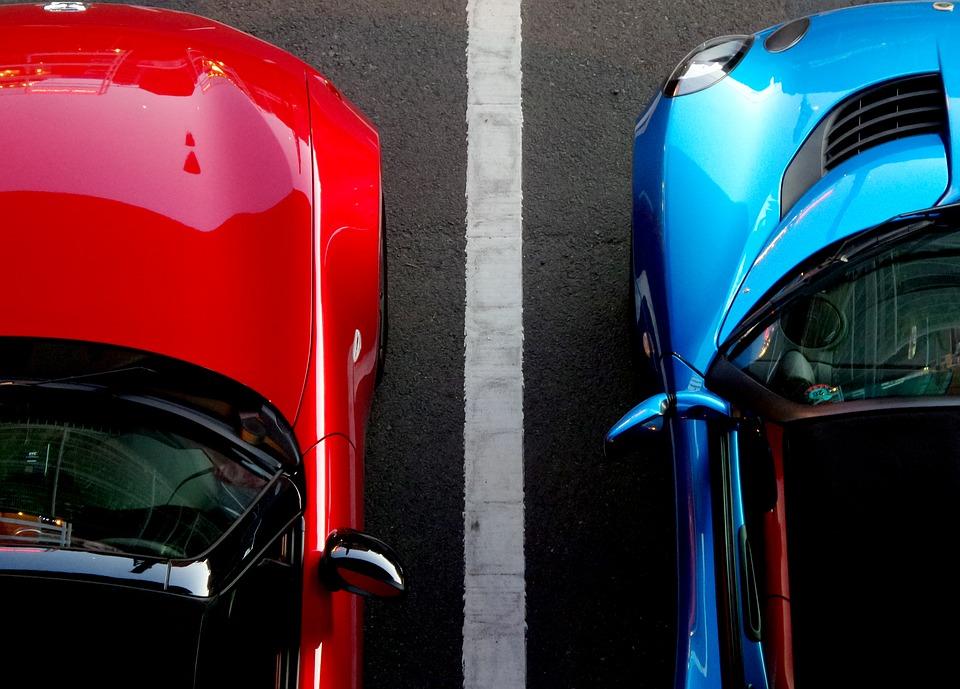 apps para encontrar aparcamiento