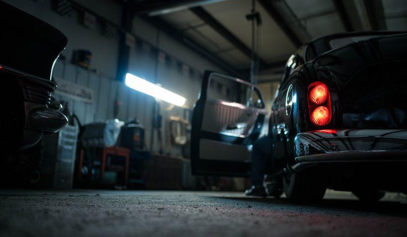 coche sin seguro