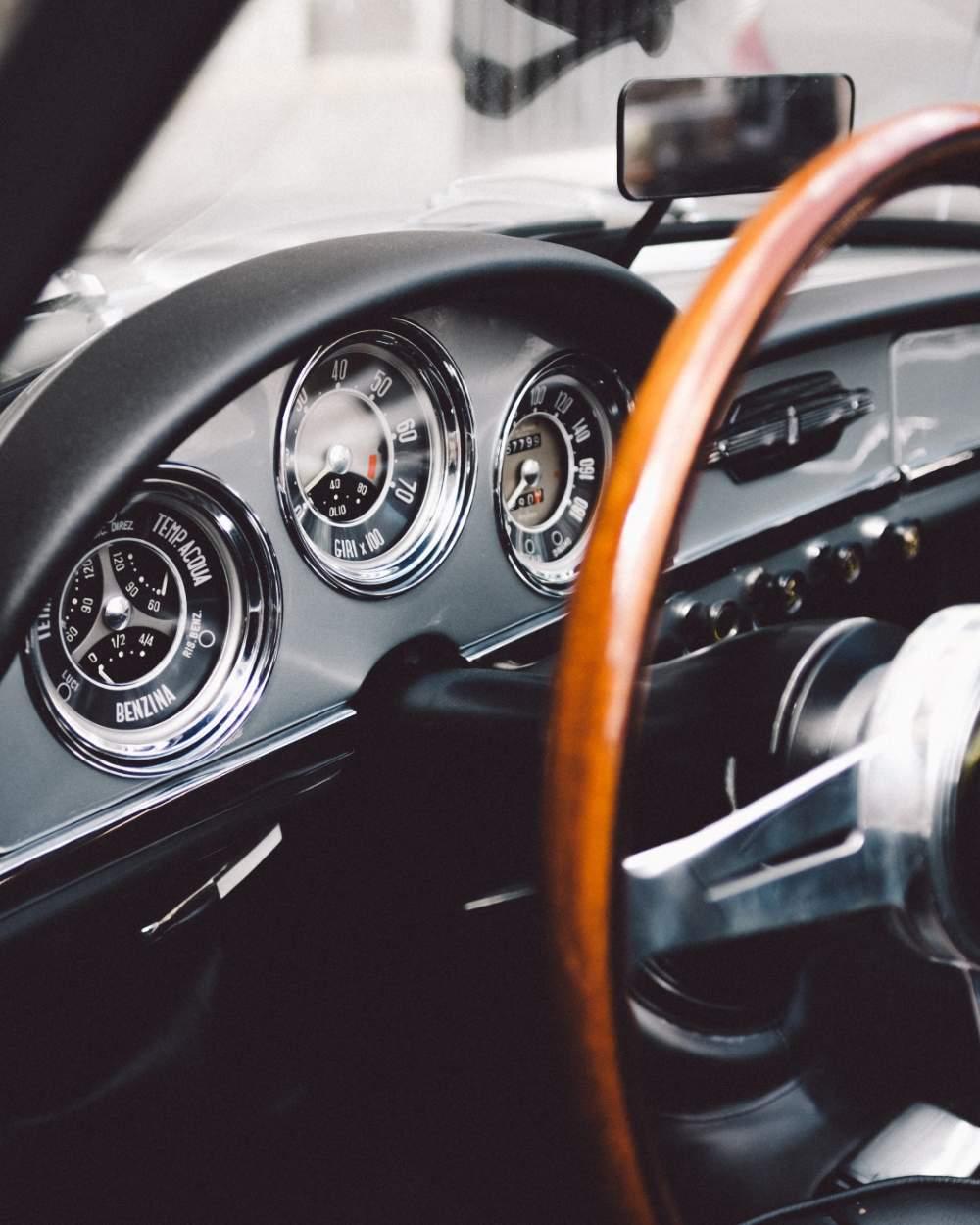 coches de película