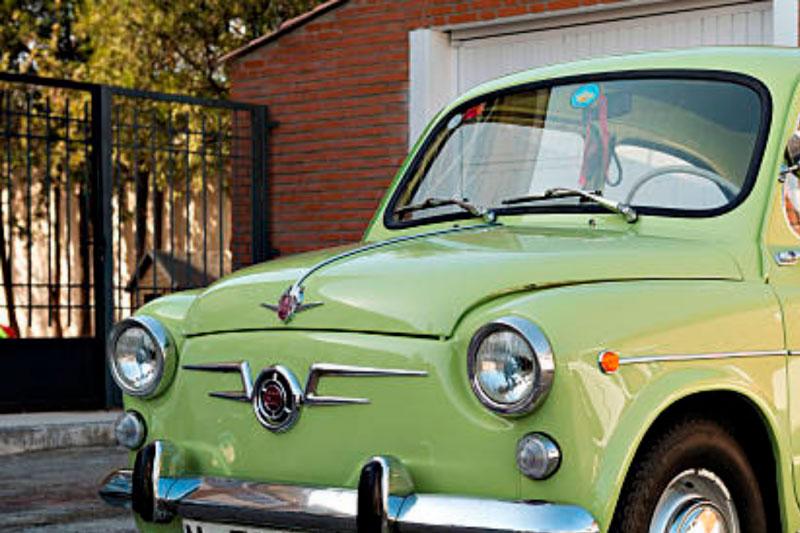 Historia de la automoción con seat, 70 años de historia