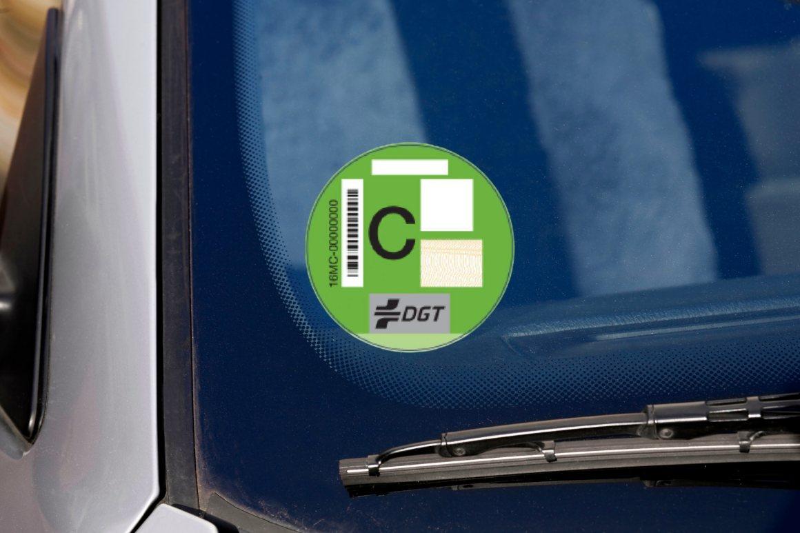 Qué distintivo ambiental le corresponde a tu vehículo
